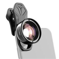 APL-HB100mm APEXEL Ống Kính Macro Cho Điện Thoại Thông Minh, Ống Kính Máy Ảnh Điện Thoại 4K HD, Không Bị Biến Dạng, Nền Mờ, Tương Thích Với I-Phone 11/XS/XS Max/XR/X/8/8 Plus