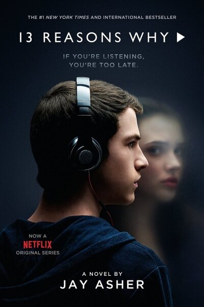13 Reasons Why (TV Tie-In): 9780451478290:  By Asher, Jay Malaysia