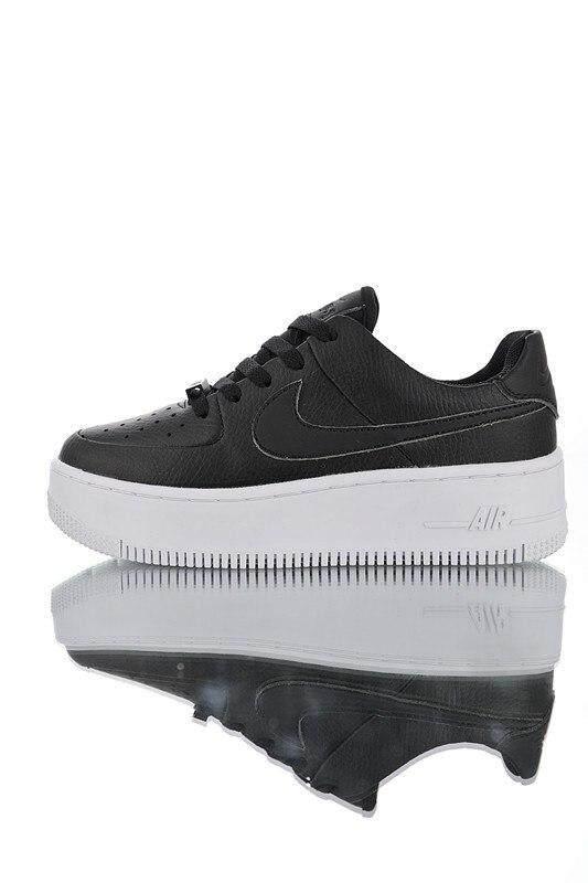 e20e9a35a8c New Arrival Original 100% Nik WMNS Air Force 1 Sage Low Women's  Skateboarding Shoes Outdoor