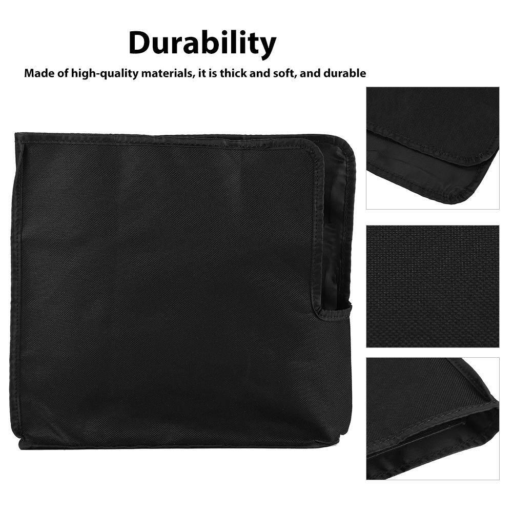 Meiyiid Portable Lengan Kantong Penutup Pelindung Debu Bukti Tahan Air Untuk Ps4 Pro Slim Konsol Permainan By Meiyiid.