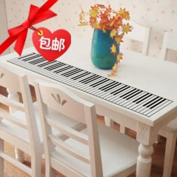 [Còn Hàng] Miếng Dán Bàn Phím 88 Phím Thực Hành Ngón Tay Piano Tiêu Chuẩn Đàn Piano Người Mới Bắt Đầu Dành Cho Người Lớn Sinh Viên Người Mới Bắt Đầu Bảng Để Dính Giấy