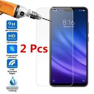 Zeallion (2 Cái) Cho Điện Thoại Xiaomi Redmi 4A 4X Note 3 4 4X 5 5A Max 2 Mix Kính Cường Lực Trong Suốt Cao Cấp 9H Bảo Vệ Màn Hình thumbnail