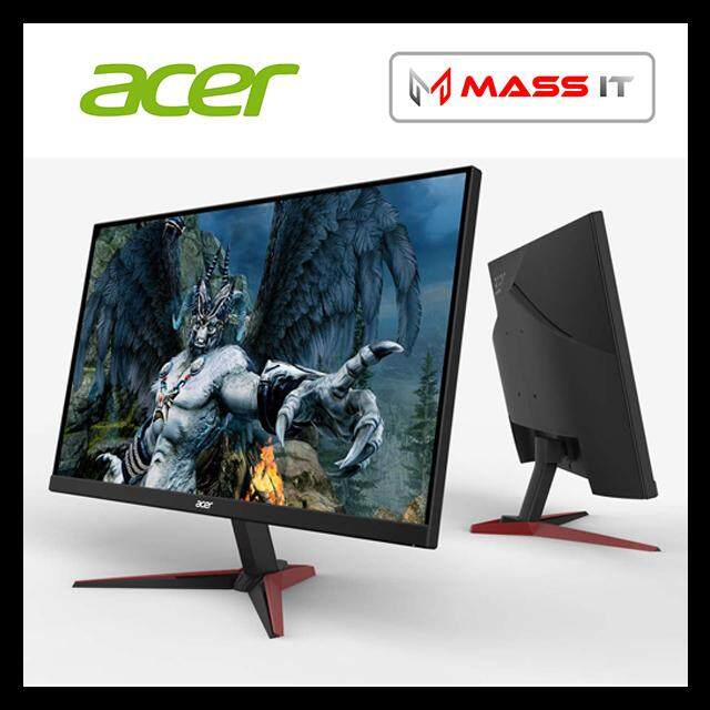 ACER Nitro VG270 27 IPS FreeSync 75hz 1ms FHD Gaming Monitor Malaysia