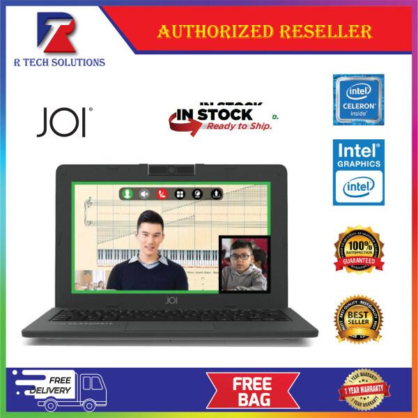 JOI Book Classmate 10 11.6 Laptop ( Celeron N4020, 4GB, 128GB, Intel, W10P ) Malaysia