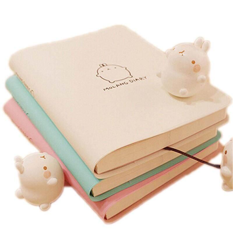 Mua 2019 Dễ Thương Kawaii Xách Tay Nhật Ký Người Lập Kế Hoạch Notepad dành cho Trẻ Em Tặng Văn Phòng Phẩm