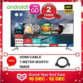 LG 49UK6300PTE 49 UK63 Series 4K UHD HDR Smart TV 49UK6300