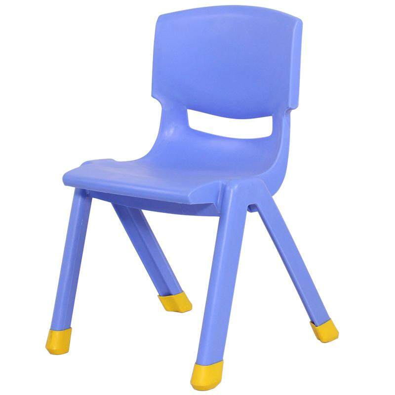 RuYiYu - 30cm Height, Stackable Plastic Kids Learning Chairs, The Perfect Chair for Playrooms, Schools, Daycares and Home