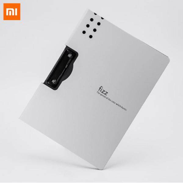 Mua New Xiaomi Fizz Horizontal A4 Folder Matte Texture Portable Pad Portable Pen Tray Thicken Briefcase Office Meeting File Pocket School Supplies