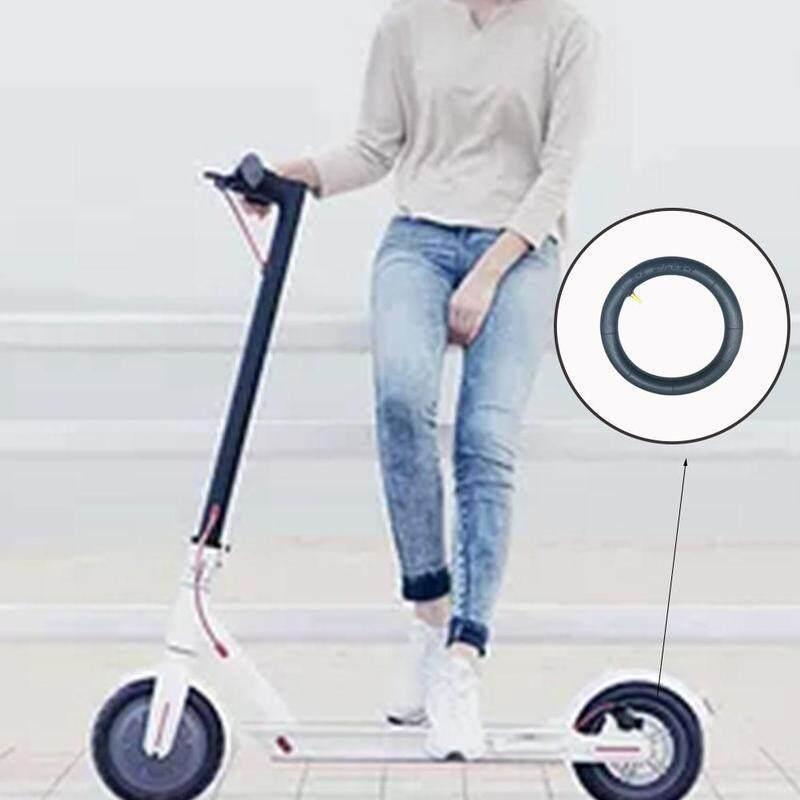 【 Xe tay ga ống bên trong 】8. 5-inch Tiểu-Mi Xe Tay Ga Dày Bên Trong Lốp Xe-cụ thể bên trong ống phụ kiện (1 Chiếc) - 7