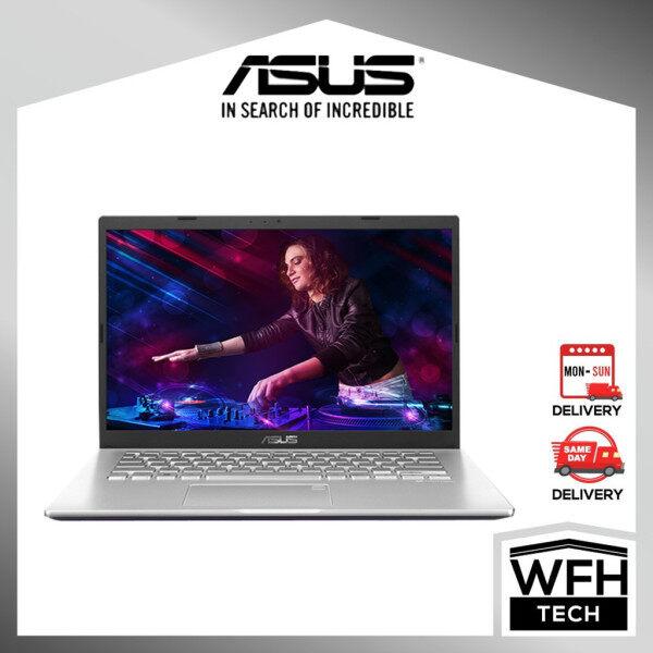 ASUS Vivobook M409B-ABV041T [4GB OB/128GB M.2 SSD] / M409D-ABV067T [ 4GB OB/512GB M.2 SSD] 14 inch HD (Bag in Box) Malaysia