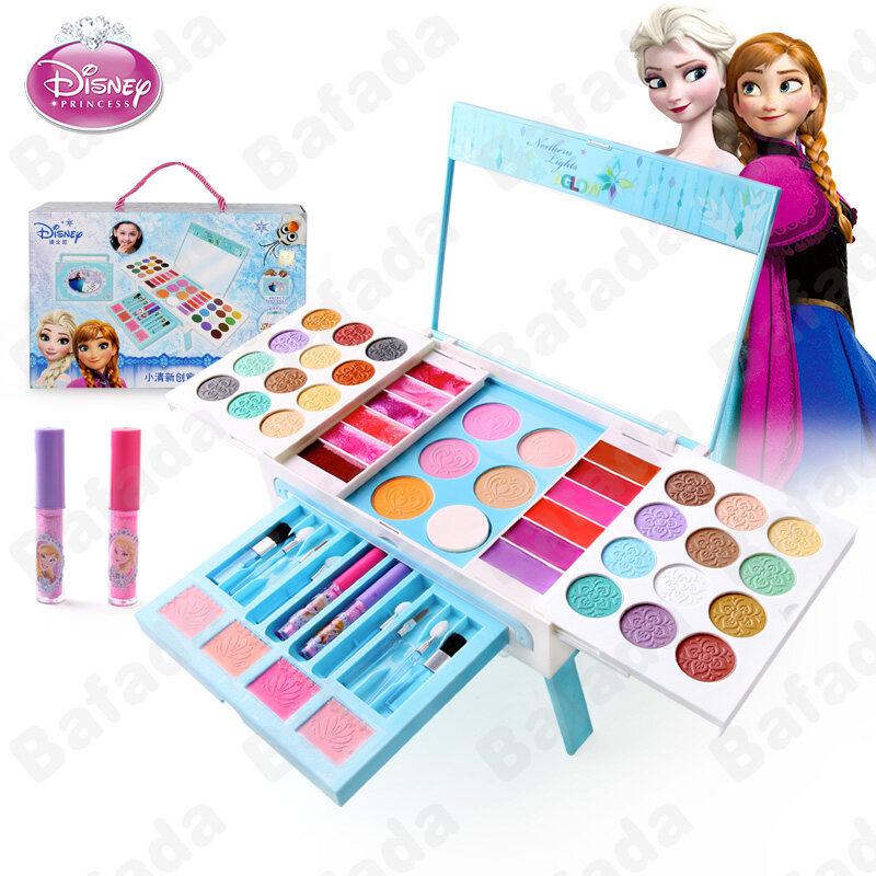Bafada 56pcs Kid Disney Cosmetic Case