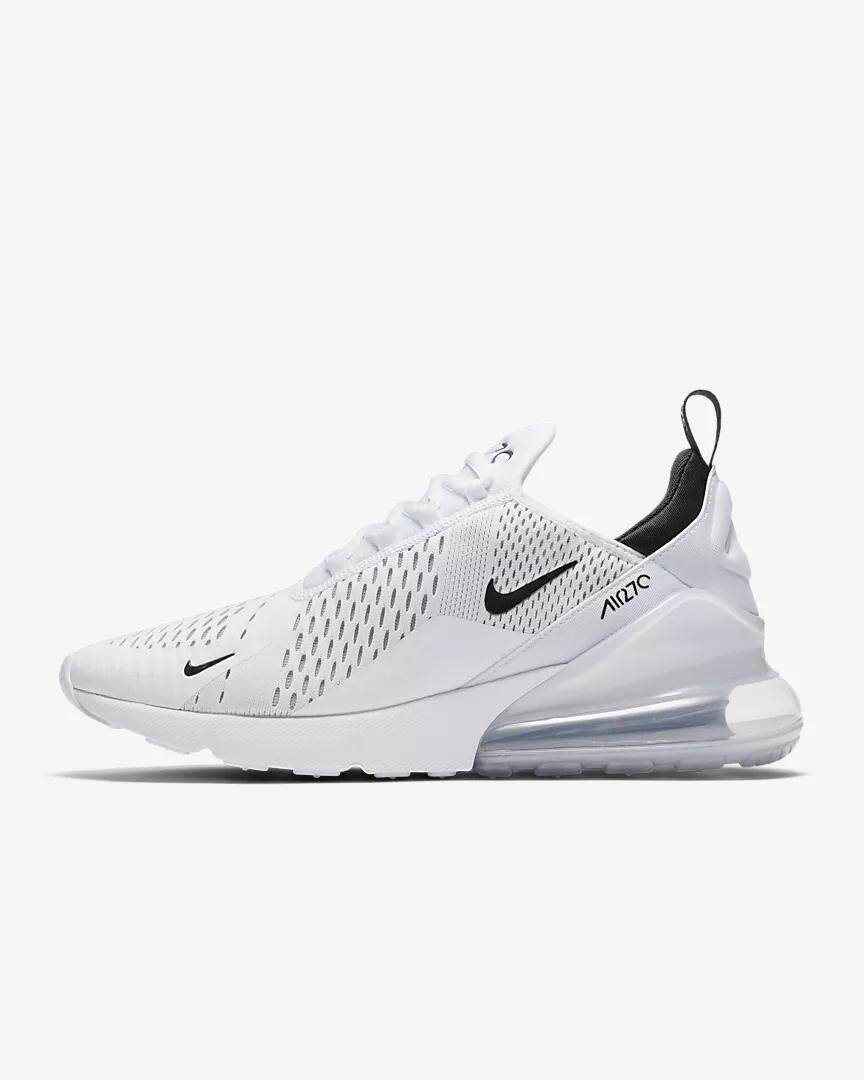ef0737ba7e Nike Air Max 270 Men Women Classic Running Sneakers Lightweight Sport Shoes