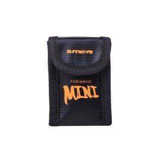 Túi Đựng Pin Drone Mavic Mini Mini 2, Túi An Toàn LiPo Cho Phụ Kiện DJI Mini Mini 2 thumbnail