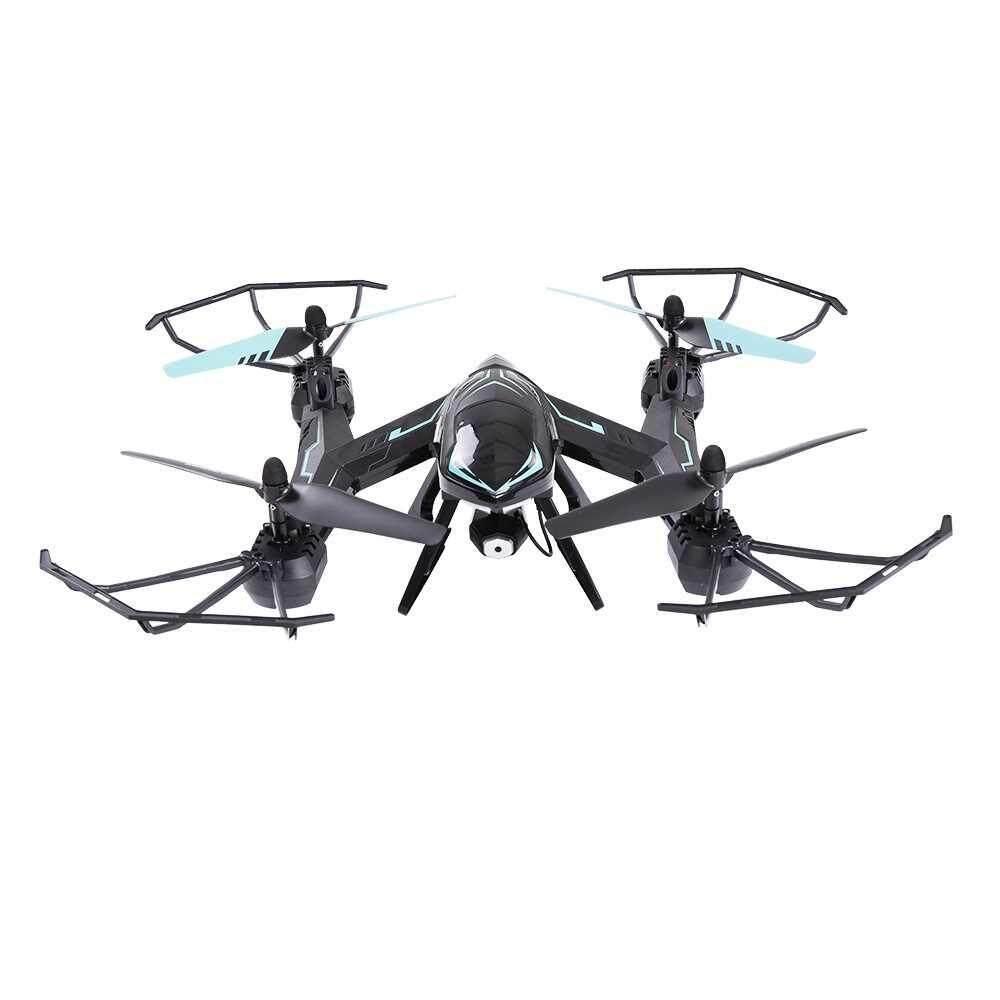 Alpine Griffon AG-02P 2.0MP 720P HD Camera Wifi FPV RC Quadcopter Drone RTF (Standard)
