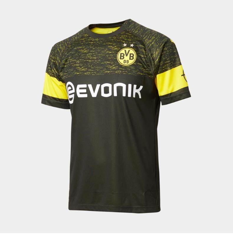 d66b3c2db Top Quality Dortmund Home and Away and 3rd Football Jersey Soccer Jersi  training Shirt Thai gred