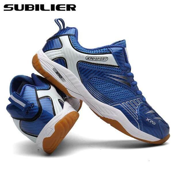 Giày chơi thể thao chuyên nghiệp, chống trượt sốc, có lưới thoáng khí, ôm chân, hoa văn với màu sắc độc đáo - INTL giá rẻ