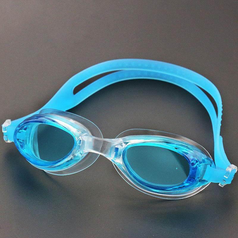 Chuyên Nghiệp Trẻ Em Chống Sương Mù Bơi Kính Mắt Kính UV Màu Ống Kính Lặn Kính Bơi Duy Nhất Khuyến Mại Hôm Nay