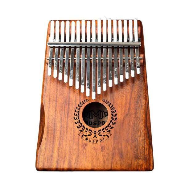 Đàn Kalimba 17 Phím Muspor, Đàn Piano Bỏ Túi