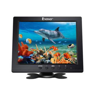 Eyoyo Màn Hình HDMI 8 Inch Màn Hình Độ Phân Giải 1024X768 Màn Hình Video Màu HD Mini LCD 4 3 TFT Tiện Dụng thumbnail