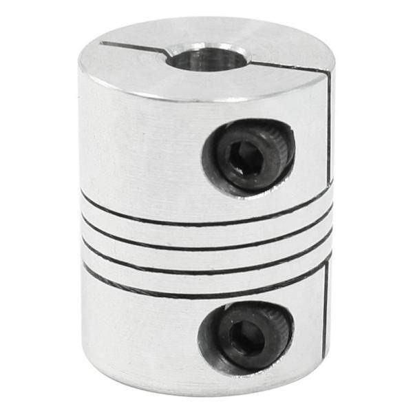 Bảng giá 6.35mm to 6.35mm CNC Stepper Motor Shaft Coupling Coupler for Encoder Phong Vũ