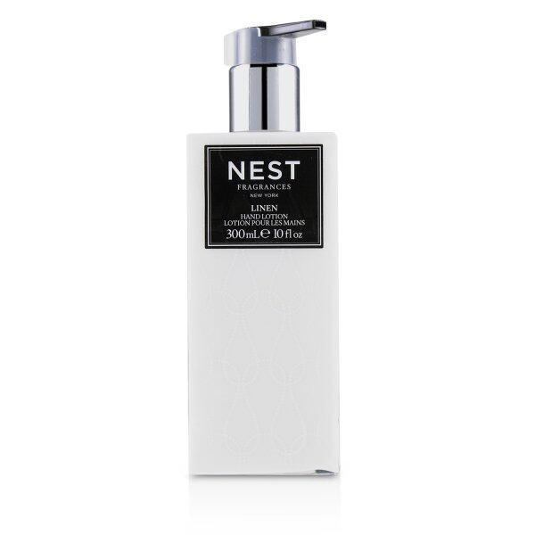 Buy NEST - Hand Lotion - Linen 300ml/10oz Singapore