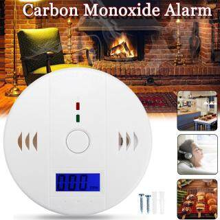 LCD Than Than Carbon Monoxide Báo Động, Envenenamiento Màn Hình Alarma Cocin thumbnail