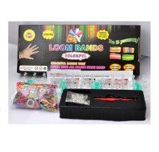 Rainbow Loom Rubber Bands for the Best Prices in Malaysia