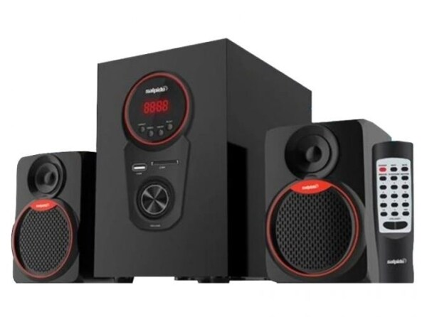 Salpido Caproni 2X / The Ultimate G3X / The Ultimate G5 / The Ultimate G6 / Arrado 5 / Waves Portable Bluetooth Speaker Malaysia