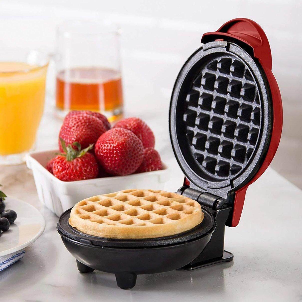 Hot Sale Mini Portable Electric Eggs Bubble Waffle Maker Egg Aberdeen Omelet Machine