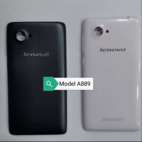 for lenovo A889 A880 back cover on off button together Malaysia