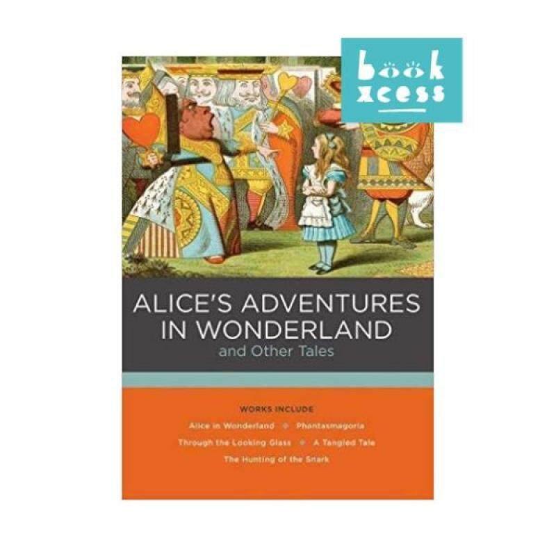 Alices Adventures In Wonderland and Other Tales Malaysia