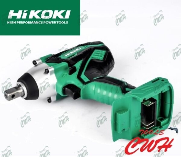 HiKOKI Hitachi WR18DJL 18V Cordless 1/2 battery Metal Scaffolding Impact wrench - - - - ----------------------------------------------------------------------------------------- STANLEY DEWALT MILWAUKEE BOSCH ALLEFIX TOTAL EXTRAMAN LADDERMAN