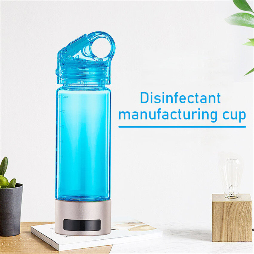 【Ready Stock】Hypochlorous acid water making machine Disinfection sterilizing water