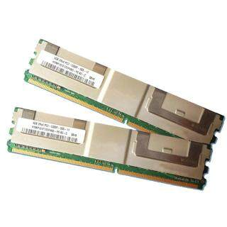 Bộ Nhớ Máy Chủ Điện Tử Bộ Đệm Đầy Đủ ECC PC2-5300F FBD DDR2 667MHz FB-DIMM Chuyên Nghiệp Thực Tế Phụ Kiện Bền thumbnail