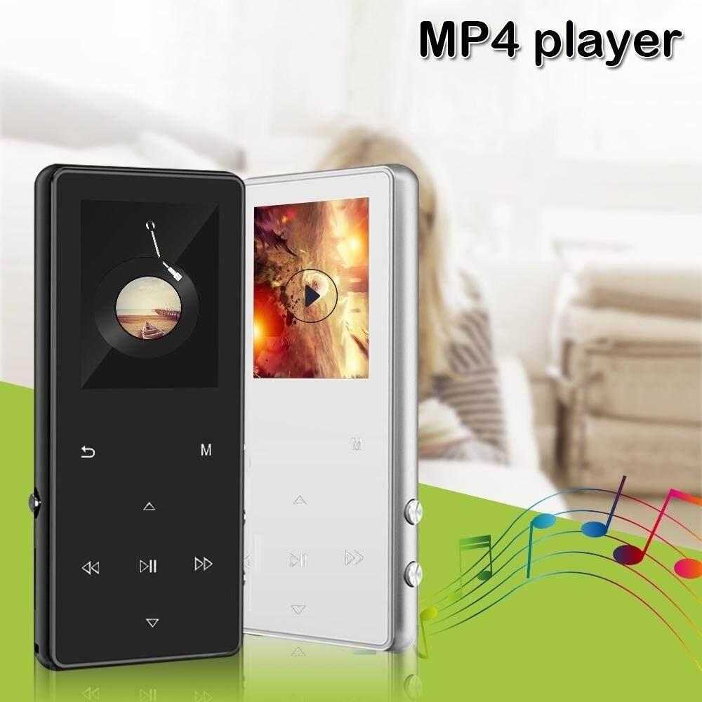 Di Động 8G Bluetooth MP4 Nghe Nhạc Với FM HI-FI Lossless Hỗ Trợ Lên Đến 128GB giá rẻ