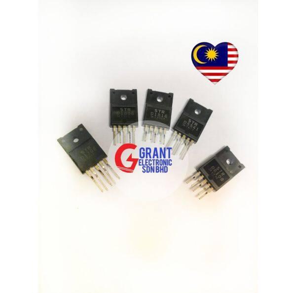 STRD1706 STRD1806 STRD1816 STRD5541 STRD6108 Integrated Circuit IC SANKEN