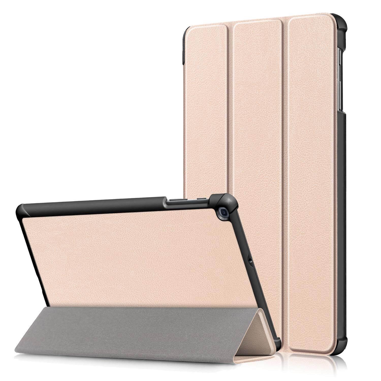 Giá Da PU Trị lần Đứng Ốp Lưng Máy Tính Bảng dành cho dành cho Samsung Galaxy TAB A 10.1 2019 SM-T510/SM-T515