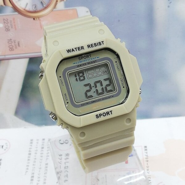 **VALUE DEAL** Sport Stylish Digital Fashion Watch For Men (GREAT QUALITY) FAST SHIPPING Malaysia