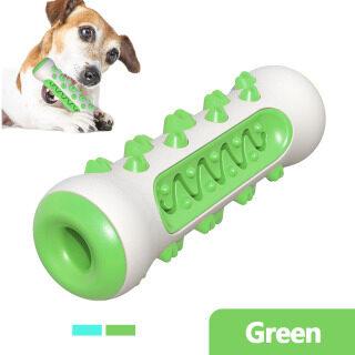Đa Chức Năng Pet Dog Molar Bite Đồ Chơi Răng Cleaner Xương Chó Nhai Làm Sạch Bàn Chải Đánh Răng Đồ Chơi Bite Kháng Điều Trị Nóng Lạnh thumbnail