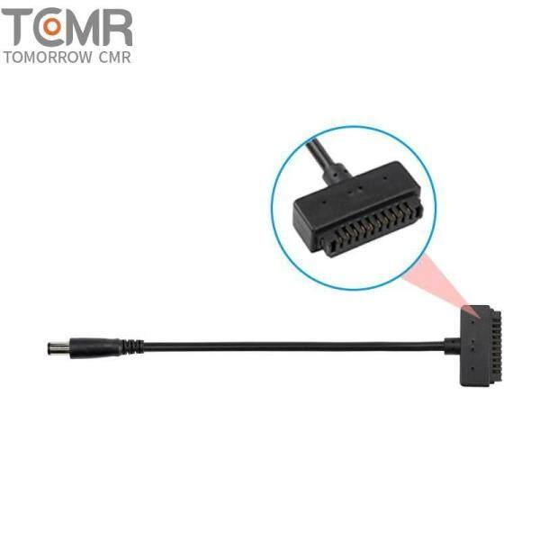 TCMR Cho DJI MAVIC 2 CrystalSky Màn Hình 5.5/7.85in Adapter Cáp Sạc bền