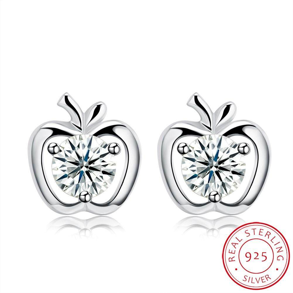 Sh-E0075 Fashion Stud Earrings By Floralsun.