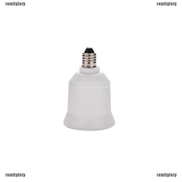 [Rem] Bộ Chuyển Đổi Bóng Đèn 1 X E11 Sang E26/E27 Ổ Cắm Sơ Cấp Clight Trắng
