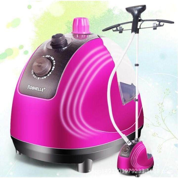 GESHINI Cloth Hanging 1.5L Garment Steamer