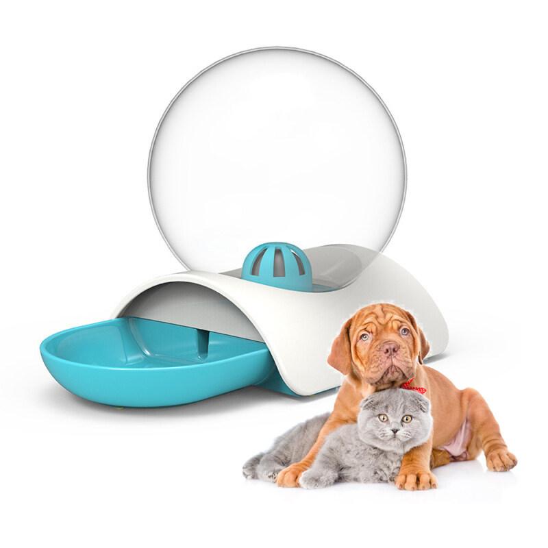 Chó Thú cưng Mèo nước uống tự động đài phun nước vật nuôi bát uống nước 2.8L