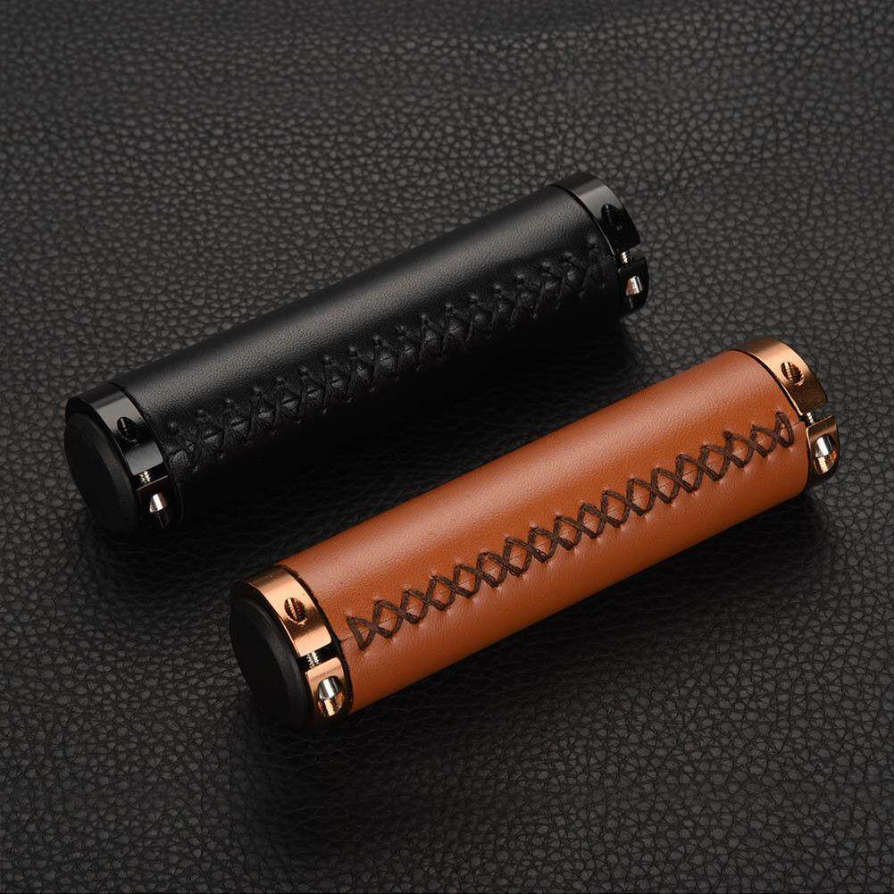 Cover Artificial Leather Bike Accessory Grip Mountain Bicycle Handlebar