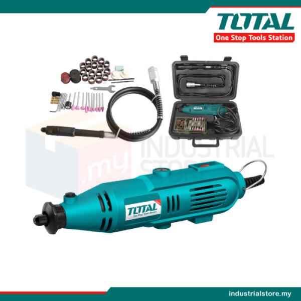 TOTAL Mini Grinder (130W) TG501032