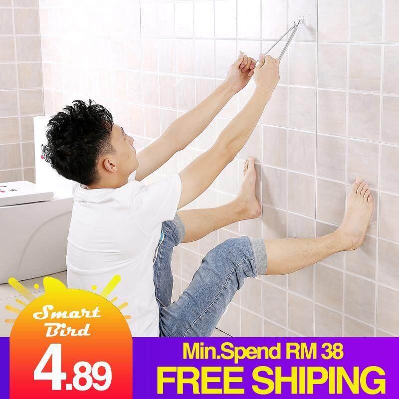 10PCS Traceless hook, bathroom hook, back door hook, wardrobe hook, kitchen hook, wall hook, viscose hook