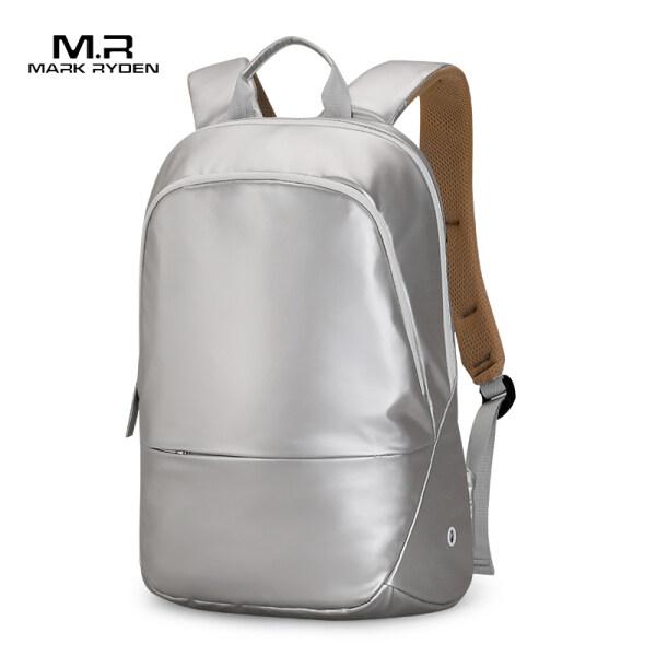 Mark Ryden Fashion Women backpack 14 Inch Laptop bag for girl School Bag Pink Travel bag