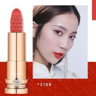 5 Warna Bintang Pelembap Bibir Lip Stain Velvet Kabut Glasir Bibir Matte Awet Tahan Air Tahan Lama Pelembab Makeup Lipstik thumbnail