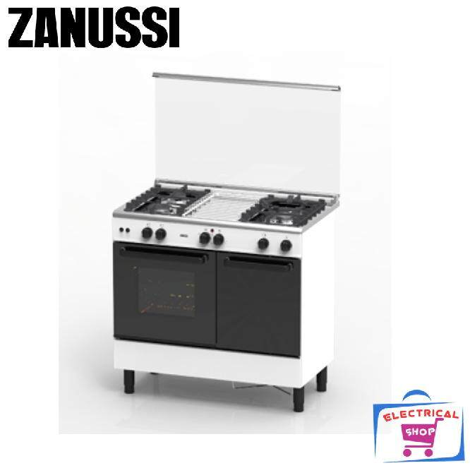 Zanussi Products For The Best Price In Malaysia